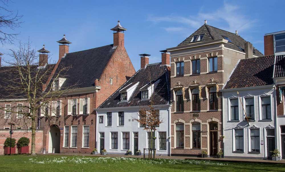 Groningen in top tien beste steden om te wonen