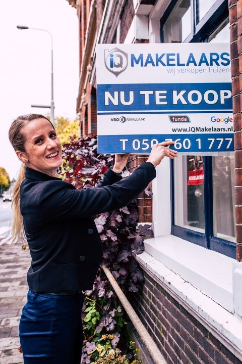 Aankoopmakelaar Groningen