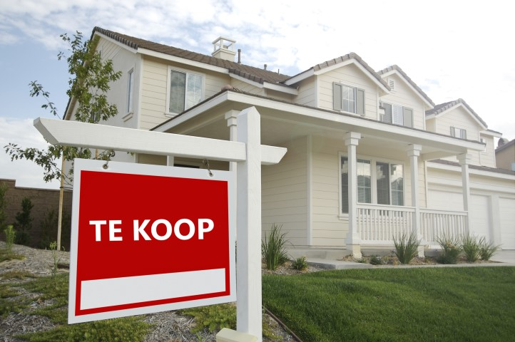 Woningen snel verkocht in regio Groningen