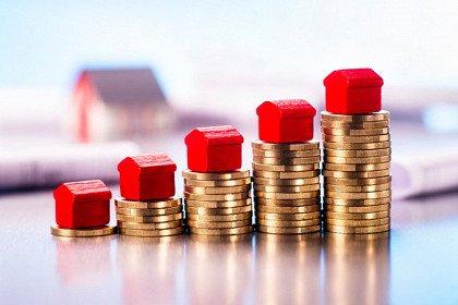 De gemiddelde huizenprijs in Groningen