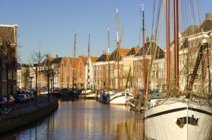 Groningen grootste stijging op de woningmarkt