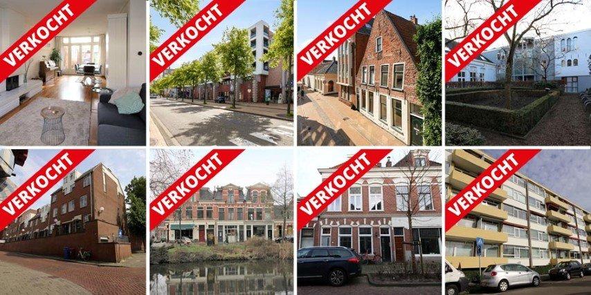 Succesvol verkocht in Groningen Centrum