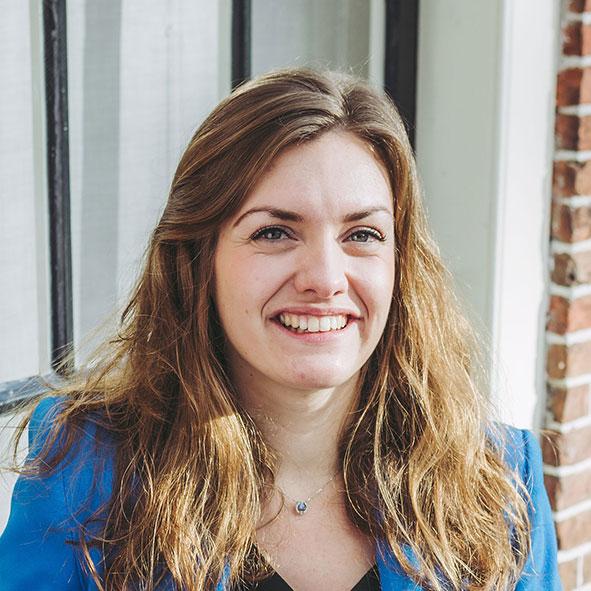 Agnes Schuttenbeld