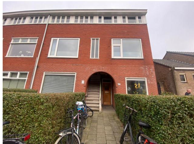 iQ Makelaars Groningen, Berkelstraat