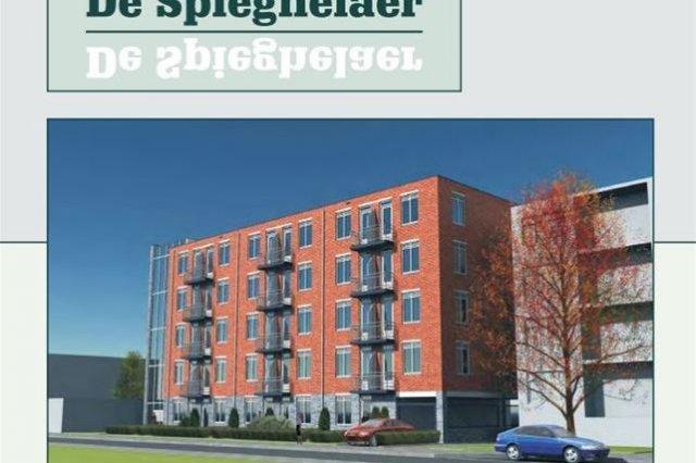 iQ Makelaars Groningen, Spieghelstraat