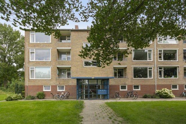 iQ Makelaars Groningen, Dierenriemstraat 65